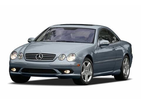 2004 Mercedes-Benz CL-Class for sale at Diamond Jim's West Allis in West Allis WI