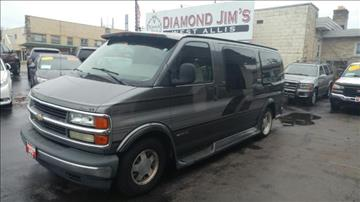 2001 Chevrolet Express for sale in West Allis, WI