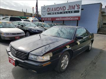 2001 Cadillac Eldorado for sale in West Allis, WI