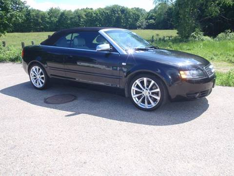 2005 Audi S4 for sale in Greenland, NH