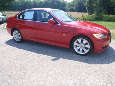 2008 BMW 3 Series for sale in Greenland, NH