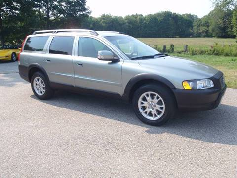 2007 Volvo XC70 for sale in Greenland, NH