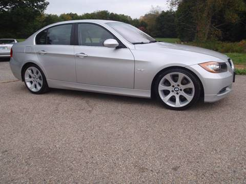 2006 BMW 3 Series for sale in Greenland, NH