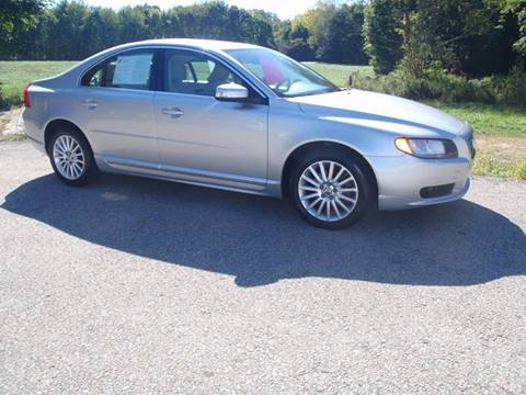 2007 Volvo S80 for sale in Greenland, NH