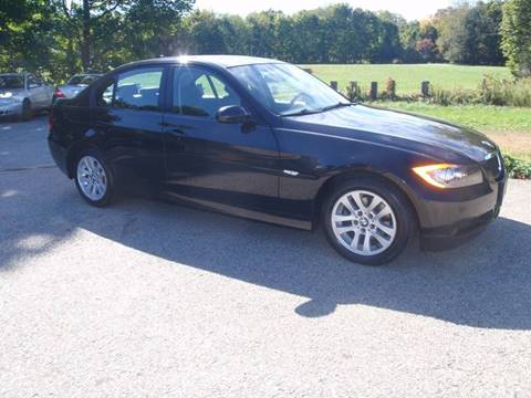 2007 BMW 3 Series for sale in Greenland, NH