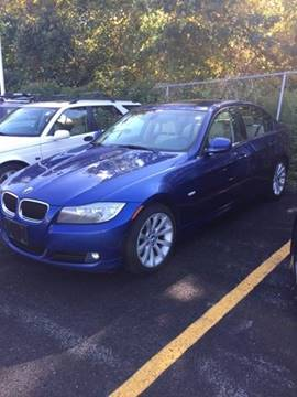 2011 BMW 3 Series for sale in Greenland, NH