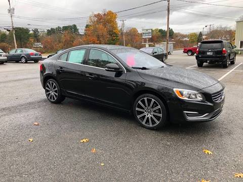2014 Volvo S60 for sale in Hampton Falls, NH