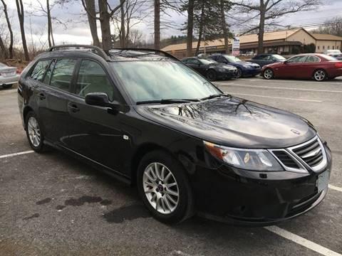 2008 Saab 9-3