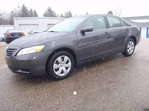2007 Toyota Camry for sale in Greenland, NH