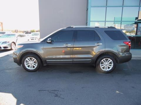 2015 Ford Explorer for sale in Lincoln, NE