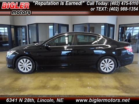 2015 Honda Accord for sale in Lincoln, NE