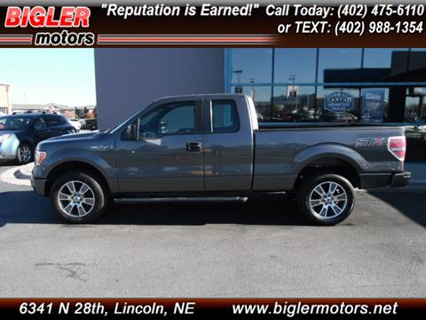 2014 Ford F-150 for sale in Lincoln, NE