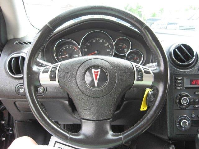 2008 Pontiac G6 for sale at Vogue Motor Company Inc in Saint Louis MO