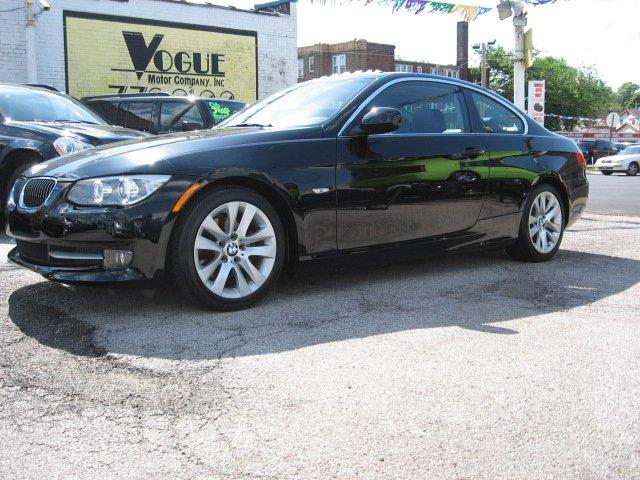 2012 BMW 3 Series for sale at Vogue Motor Company Inc in Saint Louis MO