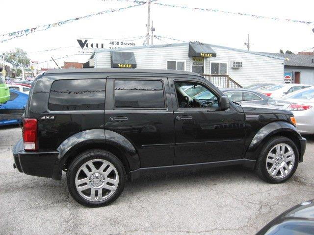 2010 Dodge Nitro for sale at Vogue Motor Company Inc in Saint Louis MO