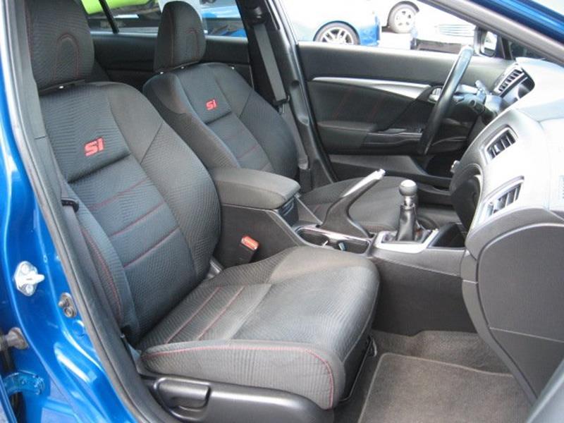 2015 Honda Civic for sale at Vogue Motor Company Inc in Saint Louis MO