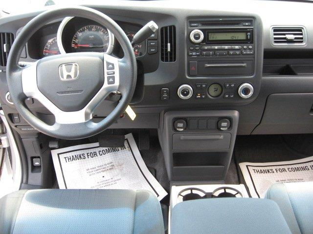 2006 Honda Ridgeline for sale at Vogue Motor Company Inc in Saint Louis MO