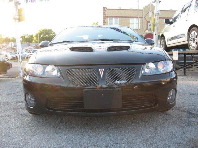 2005 Pontiac GTO for sale at Vogue Motor Company Inc in Saint Louis MO