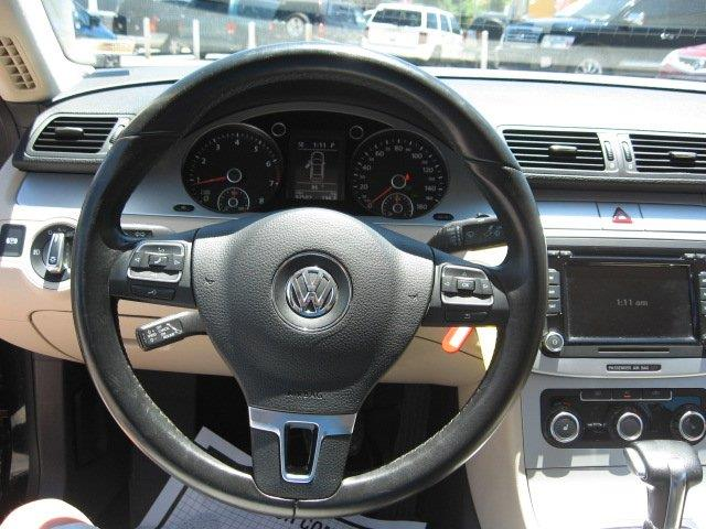 2010 Volkswagen CC for sale at Vogue Motor Company Inc in Saint Louis MO