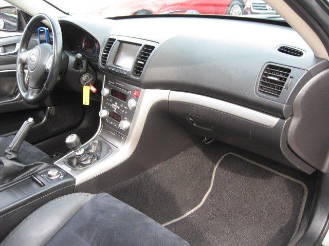 2008 Subaru Legacy for sale at Vogue Motor Company Inc in Saint Louis MO