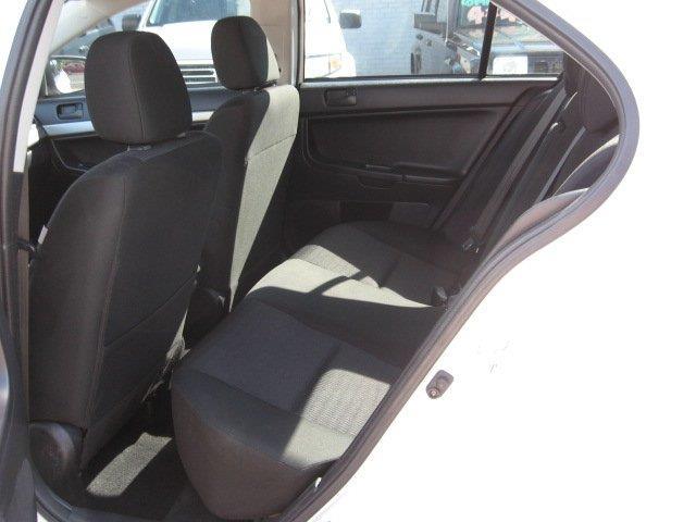 2013 Mitsubishi Lancer for sale at Vogue Motor Company Inc in Saint Louis MO