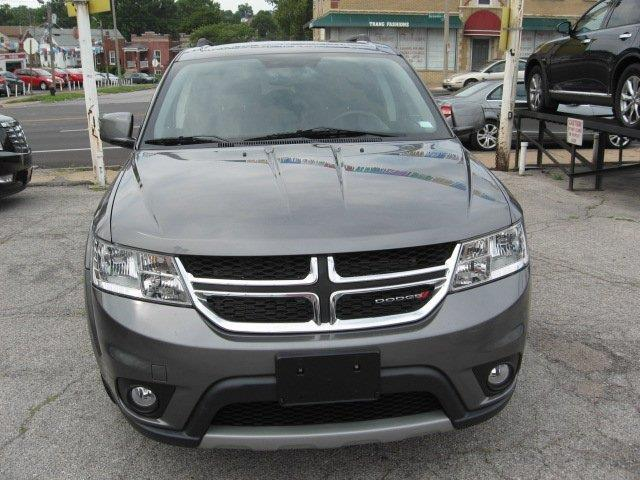 2013 Dodge Journey for sale at Vogue Motor Company Inc in Saint Louis MO