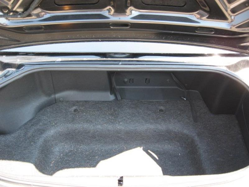 2007 Mazda MX-5 Miata for sale at Vogue Motor Company Inc in Saint Louis MO