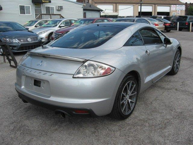 2012 Mitsubishi Eclipse for sale at Vogue Motor Company Inc in Saint Louis MO