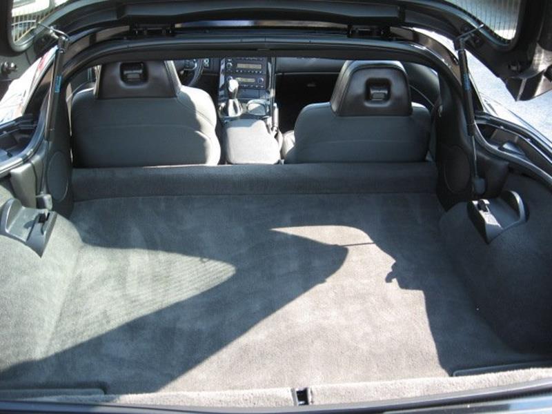 2013 Chevrolet Corvette for sale at Vogue Motor Company Inc in Saint Louis MO
