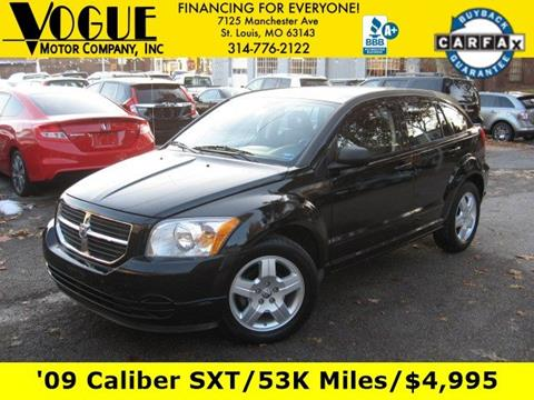 2009 Dodge Caliber for sale in Saint Louis, MO