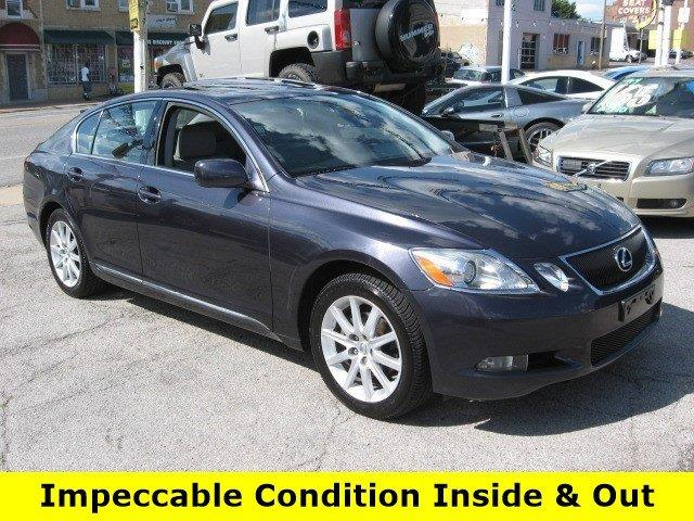 2006 Lexus GS 300 for sale at Vogue Motor Company Inc in Saint Louis MO