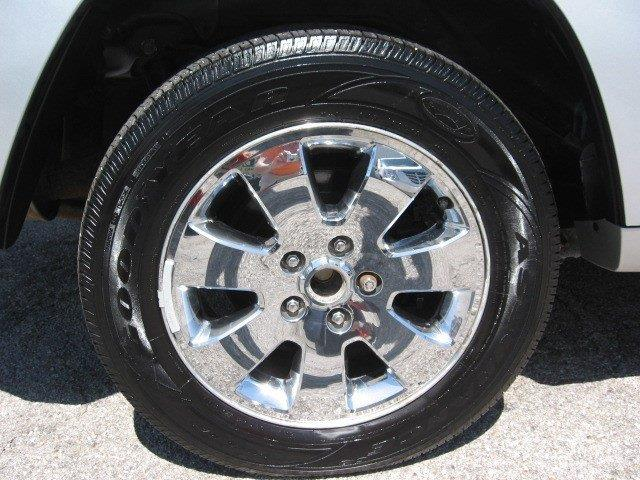 2008 Jeep Grand Cherokee for sale at Vogue Motor Company Inc in Saint Louis MO