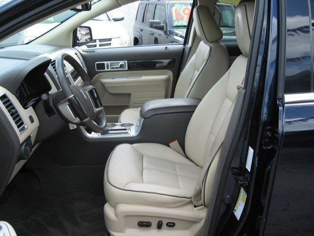 2008 Lincoln MKX for sale at Vogue Motor Company Inc in Saint Louis MO