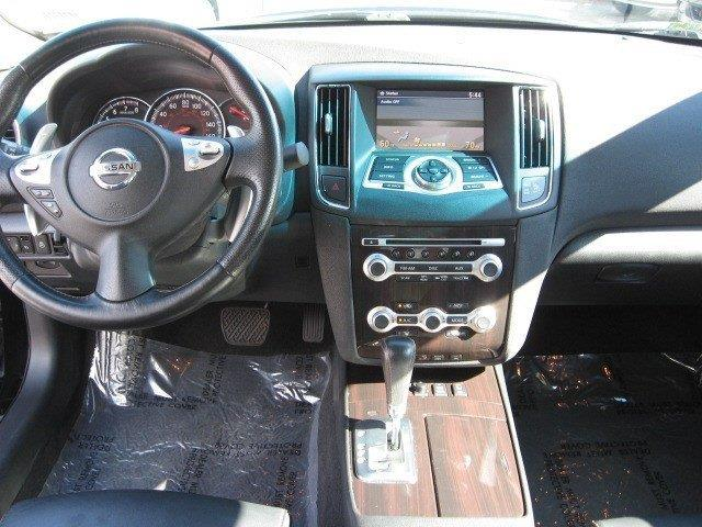 2013 Nissan Maxima for sale at Vogue Motor Company Inc in Saint Louis MO