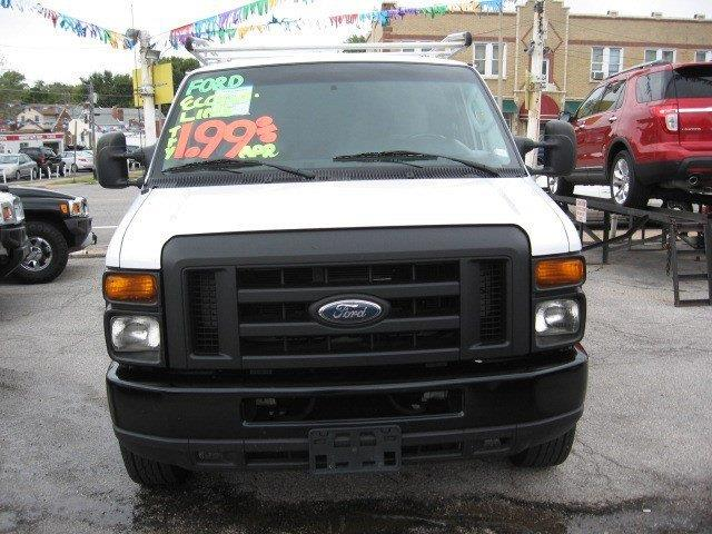 2011 Ford E-Series Cargo for sale at Vogue Motor Company Inc in Saint Louis MO
