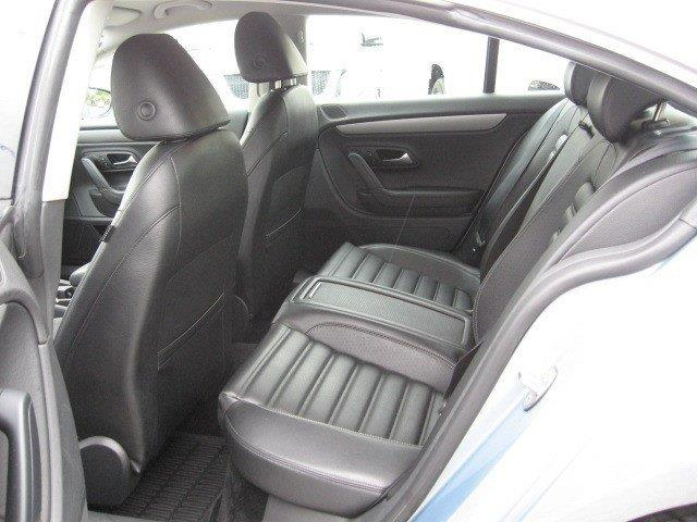 2011 Volkswagen CC for sale at Vogue Motor Company Inc in Saint Louis MO