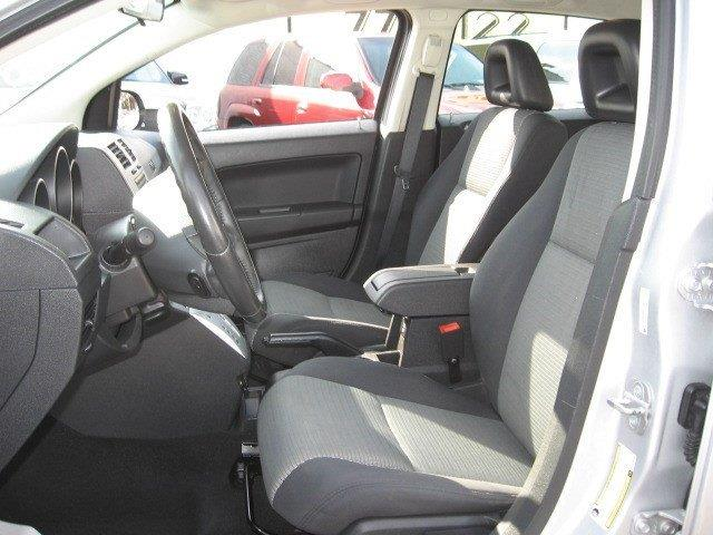 2008 Dodge Caliber for sale at Vogue Motor Company Inc in Saint Louis MO