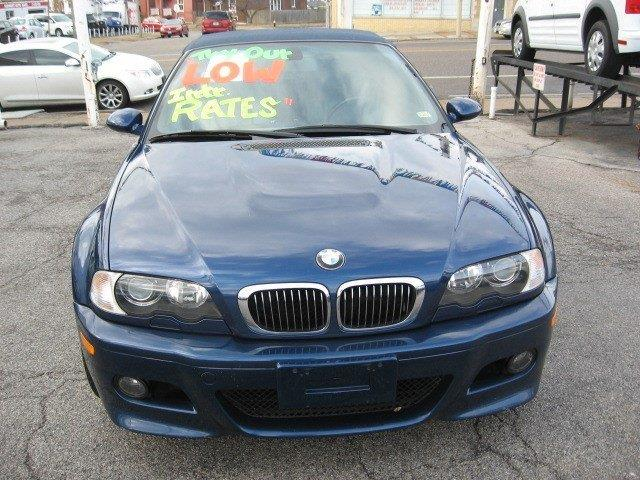 2005 BMW M3 for sale at Vogue Motor Company Inc in Saint Louis MO