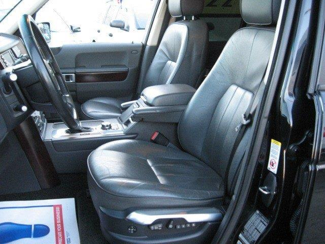 2007 Land Rover Range Rover for sale at Vogue Motor Company Inc in Saint Louis MO