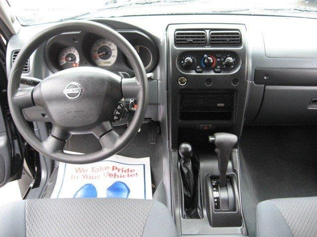 2004 Nissan Xterra for sale at Vogue Motor Company Inc in Saint Louis MO