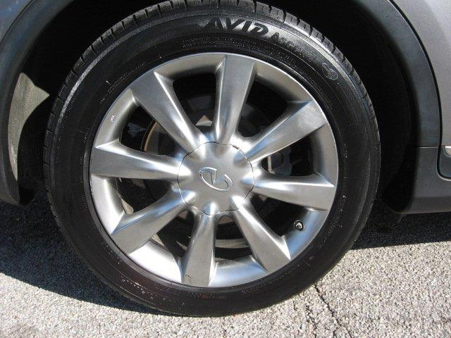 2008 Infiniti EX35 for sale at Vogue Motor Company Inc in Saint Louis MO
