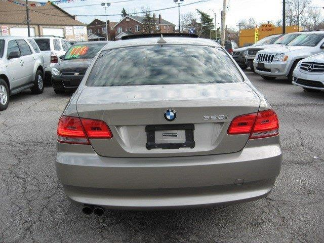 2009 BMW 3 Series for sale at Vogue Motor Company Inc in Saint Louis MO