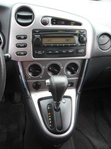 2006 Toyota Matrix for sale at Vogue Motor Company Inc in Saint Louis MO
