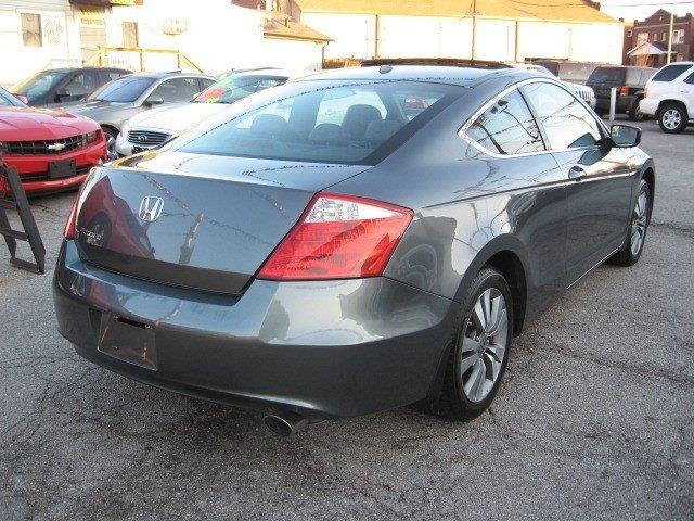 2008 Honda Accord for sale at Vogue Motor Company Inc in Saint Louis MO