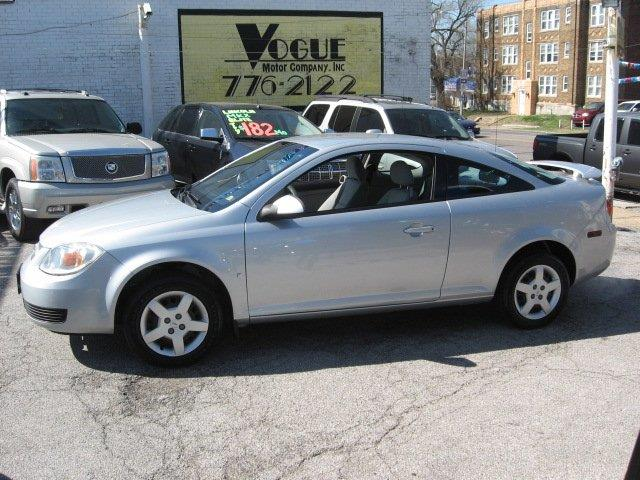 2007 Chevrolet Cobalt for sale at Vogue Motor Company Inc in Saint Louis MO