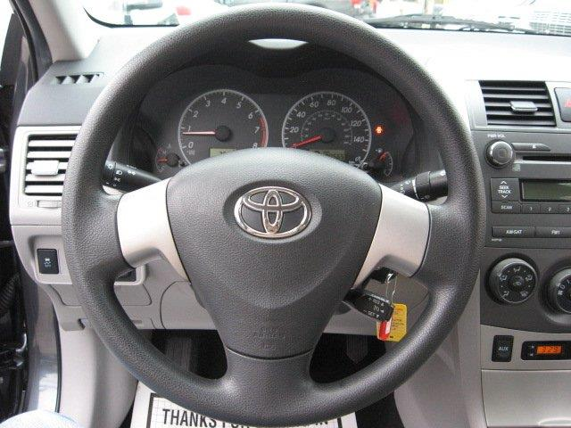 2011 Toyota Corolla for sale at Vogue Motor Company Inc in Saint Louis MO