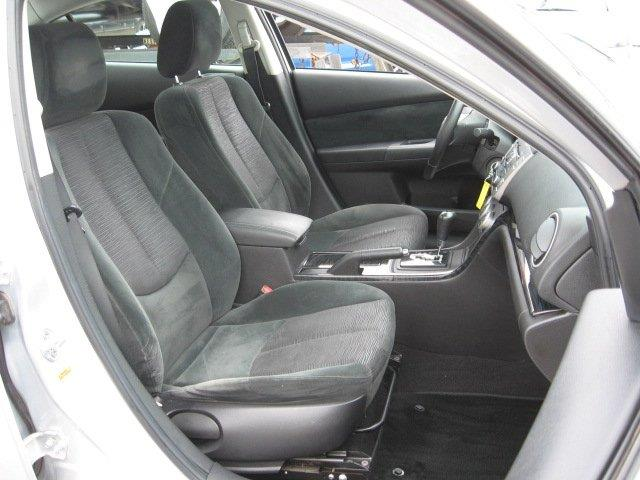 2010 Mazda MAZDA6 for sale at Vogue Motor Company Inc in Saint Louis MO
