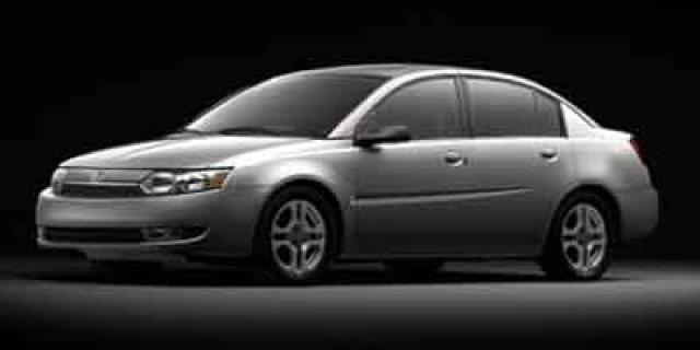 2003 Saturn Ion for sale at Vogue Motor Company Inc in Saint Louis MO