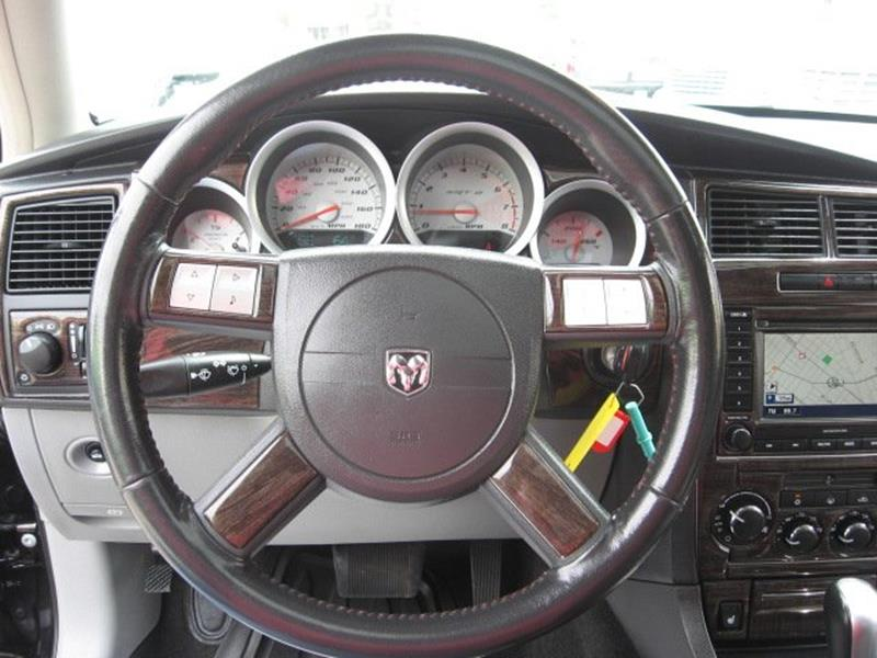 2006 Dodge Charger for sale at Vogue Motor Company Inc in Saint Louis MO
