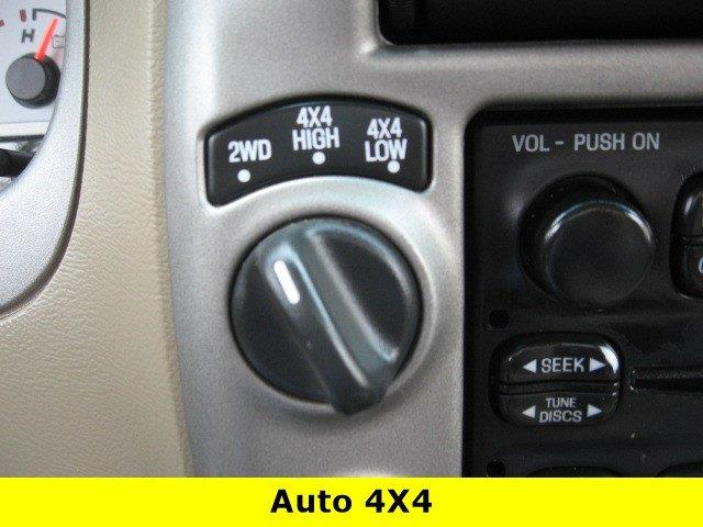 2005 Ford Explorer Sport Trac for sale at Vogue Motor Company Inc in Saint Louis MO